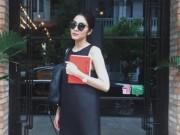 Phim - Rộ tin Tăng Thanh Hà mang thai lần hai
