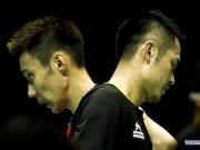 Thể thao - Lee Chong Wei - Lin Dan: 3 set đấu đỉnh cao (BK Olympic)