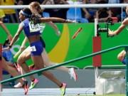 Thể thao - Bị loại 4x100m, đội điền kinh Trung Quốc kêu oan