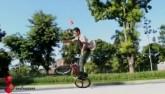 Những vòng quay xe đạp Hà Nội