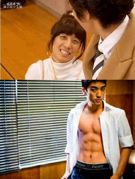 G-Dragon và loạt mỹ nam Hàn giả gái hấp dẫn cả thế giới - ảnh 3