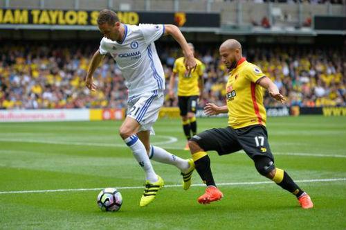 Watford - Chelsea: Nghệ thuật thay người đỉnh cao - 1