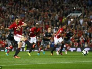 Bóng đá - Chi tiết MU - Southampton: 3 điểm hảo hạng (KT)