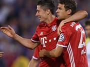 """Bóng đá - Carl Zeiss Jena - Bayern: """"Hùm xám"""" đùa vui"""