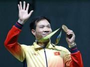 Thể thao - Báo nước ngoài phân tích về nỗ lực và sự kỳ diệu của Hoàng Xuân Vinh