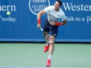 Thể thao - Cincinnati Masters ngày 4: Raonic gọi Murray