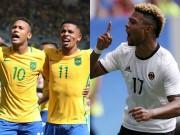Bóng đá - Brazil – Đức: Vì giấc mơ dang dở (Chung kết bóng đá Olympic)
