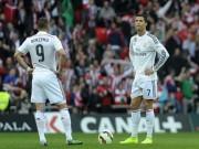 Bóng đá - Real Madrid: Kẻ chèn ép đội yếu ở La Liga
