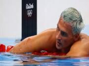 Thể thao - Kình ngư Mỹ xin lỗi, nộp phạt vụ cướp tưởng tượng