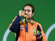 Thể thao - Đông Nam Á ở Olympic: Thái Lan vẫn là số 1