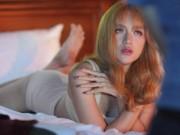 """Ca nhạc - MTV - Hương Giang Idol lên tiếng về MV 18+ bị """"sờ gáy"""""""