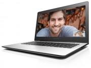 Thời trang Hi-tech - Lenovo tung bộ đôi laptop chạy vi xử lý Intel Skylake