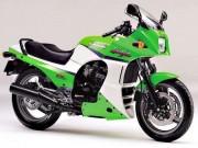 Thế giới xe - Ninja 900R mẫu xe huyền hoại của Kawasaki