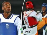 Thể thao - Tin nóng Olympic ngày 15: Khóc nấc vì mất HCV vào giây cuối