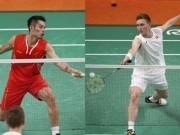 Thể thao - Lin Dan - Axelsen: Sức trẻ thắng thế (tranh HCĐ cầu lông Olympic)