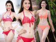 Thời trang - SỐC: Thêm 3 người đẹp bỏ thi Hoa hậu Việt Nam 2016