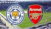 Leicester City – Arsenal: Vực dậy sau cơn choáng