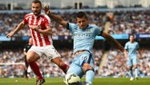 Chi tiết Stoke - Man City: Dập tắt hi vọng (KT)