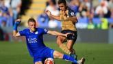 TRỰC TIẾP Leicester City - Arsenal: Trông chờ đột biến