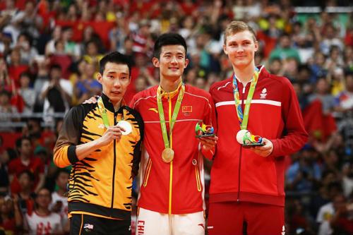 Đệ nhất cầu lông Lee Chong Wei: Nỗi tủi hờn Vua về nhì