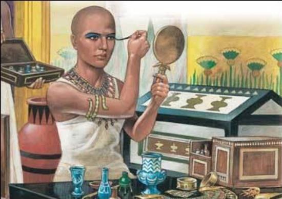 Những phương pháp tẩy lông kinh dị trong lịch sử - ảnh 2