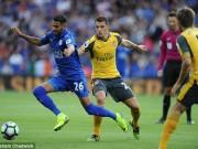 Bóng đá - Leicester City - Arsenal: Chung một niềm đau