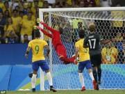 Bóng đá - Brazil - Đức: Nghẹt thở đoạt huy chương vàng