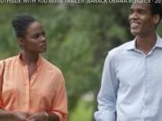 Phim - Bộ phim hé lộ cuộc tình của vợ chồng tổng thống Obama