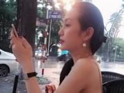 Ca nhạc - MTV - Choáng với mặt mộc khi bầu 3 tháng của bà xã Tuấn Hưng