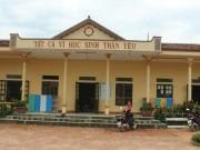 Tin tức trong ngày - Nghệ An: Con thứ 3 không được học mầm non