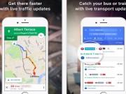 Công nghệ thông tin - Người dùng iPhone tại Việt Nam được tải Google Maps chính thức