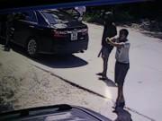 An ninh Xã hội - Vụ nổ súng truy sát 1 gia đình: Do tranh giành địa bàn?
