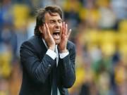 """Bóng đá - Conte: """"Gã mafia"""" trên đường pitch của Chelsea"""