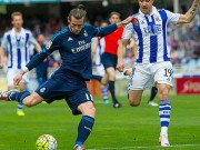 """Bóng đá - Chi tiết Sociedad - Real: Bale """"đóng hòm"""" (KT)"""