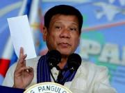 """Thế giới - Tổng thống Philippines dọa rời LHQ, gọi là """"lũ ăn hại"""""""