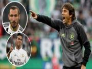 Bóng đá - Tin chuyển nhượng 21/8: Chelsea chi 85 triệu bảng cho 2 sao bự