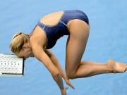 Tranh vui - Những hình ảnh chỉ có thể thấy trong thể thao