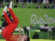 Olympic 2016 - Ông lớn đua HCV Olympic: Trung Quốc vì đâu tệ hại? (P1)