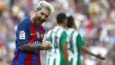 Barca - Betis: Mãn nhãn 8 bàn thắng