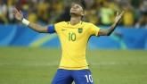 Brazil - Đức: Nghẹt thở đoạt huy chương vàng