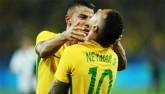 Giành HCV Olympic, Neymar khóc như đứa trẻ