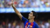 """Kẻ hủy diệt"" Suarez: Ghi 1 bàn/trận trong 82 trận"