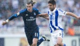 "Sociedad - Real Madrid: Bale phải ""gánh team"""