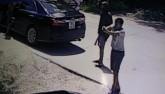 Vụ nổ súng truy sát 1 gia đình: Do tranh giành địa bàn?