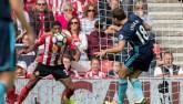 Sunderland - Middlesbrough: 45 phút đầu choáng váng