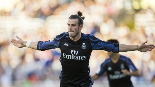 """Gareth Bale thăng hoa, HLV Zidane tự """"nhận công"""" - 2"""
