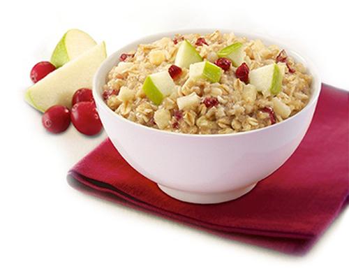 7 siêu thực phẩm nên ăn vào buổi sáng để giảm cân nhanh - 1