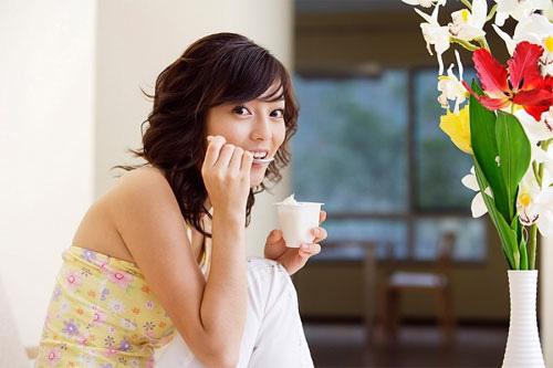 7 siêu thực phẩm nên ăn vào buổi sáng để giảm cân nhanh - 2