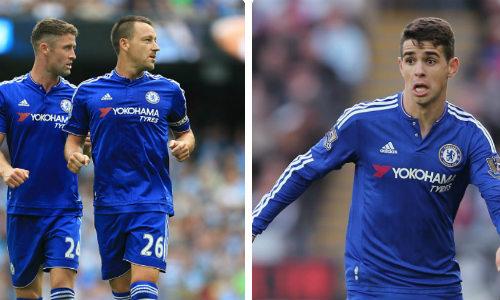 Chelsea thắng như chẻ tre: Hay không bằng... may - 1