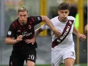 Bóng đá - AC Milan - Torino: Gieo sầu cho cố nhân